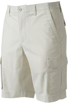 Apt. 9 Men's Premier Flex Modern-Fit Stretch Cargo Shorts