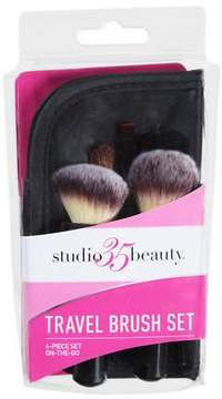 Studio 35 Beauty Travel Brush Set