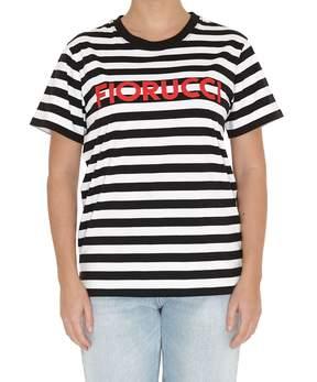 Fiorucci Stripe Classic Tshirt
