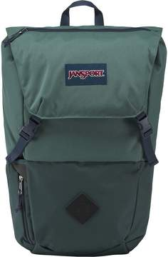 JanSport Pike 24L Backpack