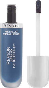 Revlon Ultra HD Matte Metallic Lipcolor - HD Glitz