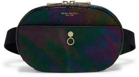 Henri Bendel West 57Th Petrol Belt Bag