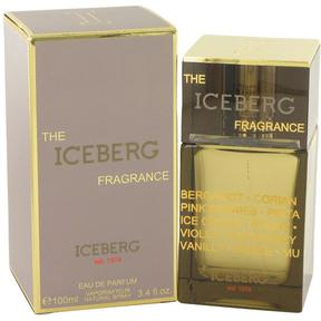 The Iceberg Fragrance by Iceberg Eau De Parfum Spray for Women (3.4 oz)
