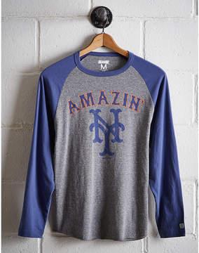 Tailgate Men's New York Mets Baseball Shirt