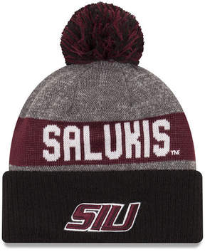 New Era Southern Illinois Salukis Sport Knit Hat