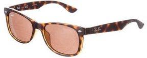 Ray-Ban Kids' New Wayfarer Sunglasses