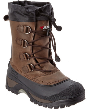 Baffin Men's Reaction Series Muskox Boot