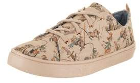Toms Kids Lenny Gus & Jaq Casual Shoe.