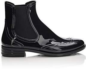 Barneys New York Women's Wingtip Rain Boots