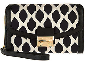 Vera Bradley As Is Streeterville Wristlet - Ultimate - ONE COLOR - STYLE