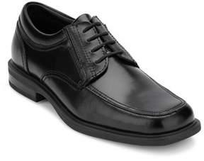 Dockers Men¿s Brigade Oxford Slip Resistant Work Shoe.