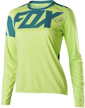 Fox Racing Ripley Long-Sleeve Jersey