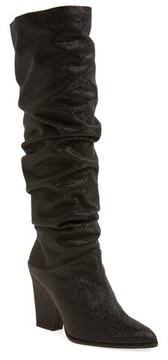 Stuart Weitzman Women's Smashing Knee High Boot