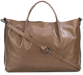 Fabiana Filippi large tote bag