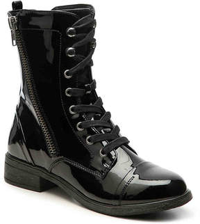 Report Women's Hahn Combat Boot