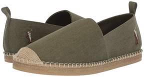 Polo Ralph Lauren Barron Men's Shoes