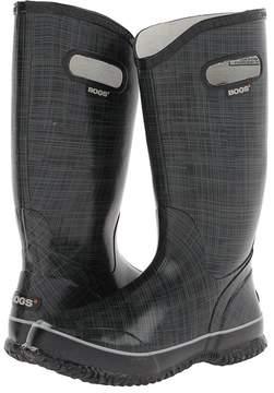 Bogs Linen Rainboot Women's Rain Boots