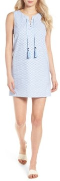 Cooper & Ella Women's Isabel Tunic Dress