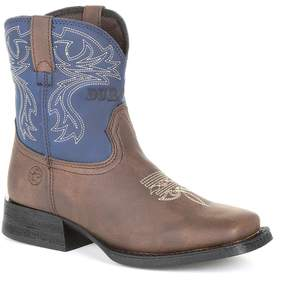 Durango Lil Outlaw by Embossed Kids Western Boots