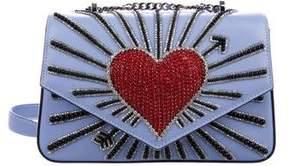 Les Petits Joueurs 2018 Ivy Heart Cupid Bag