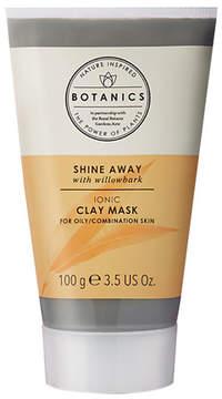 Botanics Shine Away Clay Mask