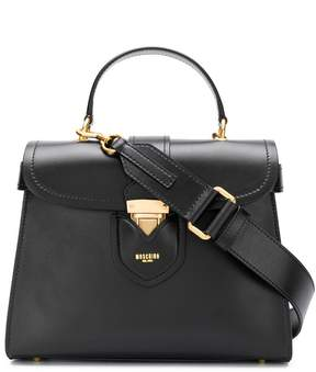 Moschino small satchel bag