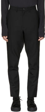 Hope Black Kris Trousers