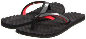 The North Face Base Camp Mini ) Women's Toe Open Shoes