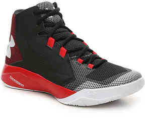 Under Armour Boys Torch Fade Youth Baksetball Shoe
