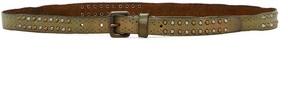 Liebeskind Berlin Studded Leather Belt