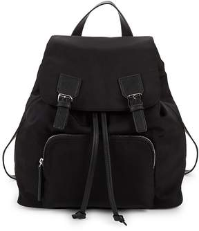 French Connection Women's Patrice Utility Backpack