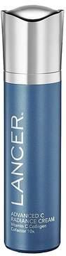 LANCER Advanced C Radiance Cream Vitamin C Collagen Cofactor 10x