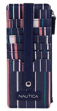 Nautica Plain Sailing Card Stacker - Ribbon Stripe