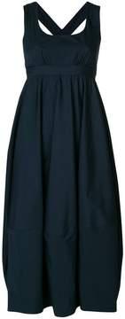 Aspesi popeline dress