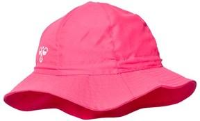 Hummel Pink Popstar Sultan Sun Hat
