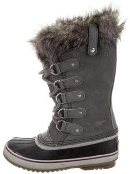 Sorel Joan Of Arctic Mid-Calf Snow Boots