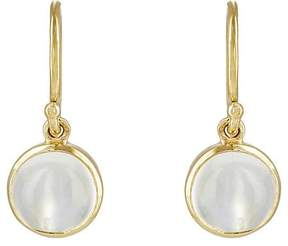 Finn Women's Cabochon Drop Earrings