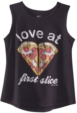 O'Neill Love at First Slice Tank Top (Toddler, Little Kid) 8168247