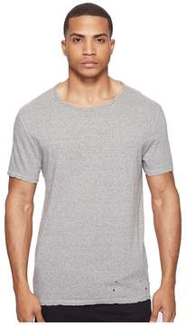 AG Adriano Goldschmied Ramsey Short Sleeve Crew Men's Clothing