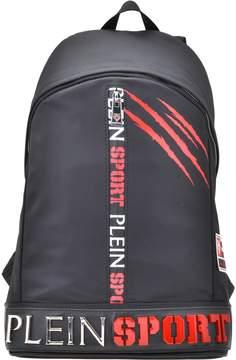 Philipp Plein Tech Fabric Bagpack