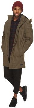 Globe Dion Breaker Trench Men's Coat