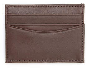 Royce Leather Royce Magnetic Money Clip Wallet