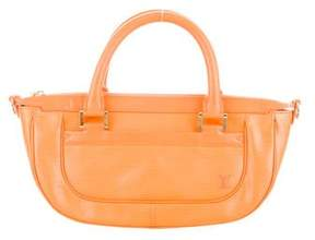 Louis Vuitton Epi Dhanura PM - ORANGE - STYLE