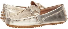 Lauren Ralph Lauren Briley Moccasin Loafer Women's Shoes