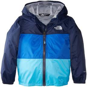 The North Face Kids Flurry Wind Jacket Boy's Coat
