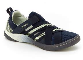 Jambu J Sport By Essex Womens Slip-On Shoes