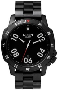 Nixon Men's 'The Ranger' Bracelet Watch, 44Mm