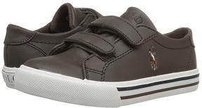 Polo Ralph Lauren Kids - Slater EZ Boy's Shoes