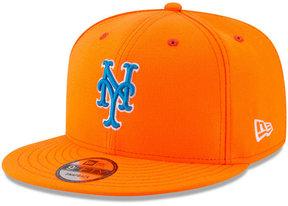 New Era Boys' New York Mets Players Weekend 9FIFTY Snapback Cap