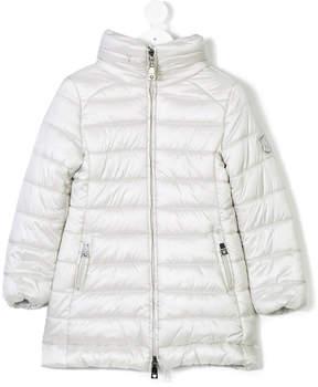MonnaLisa long padded coat